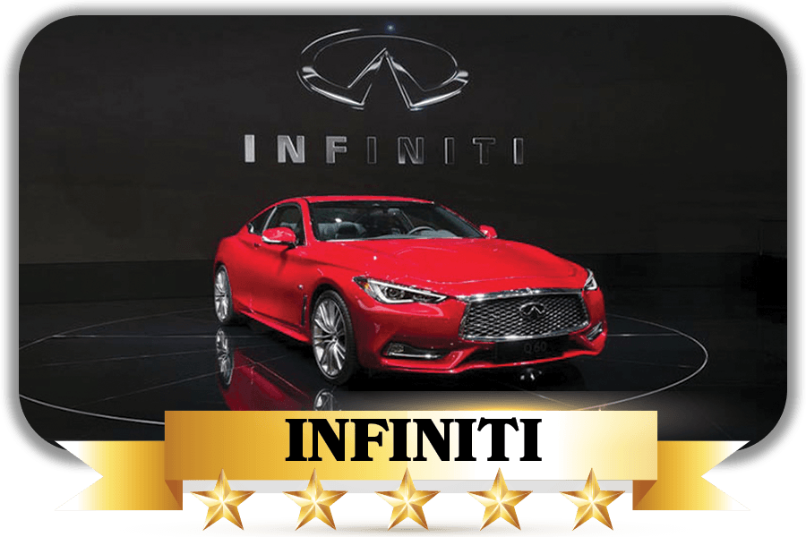 Top Rated Infiniti Dealers Top Rated Business Of