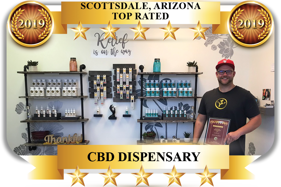 scottsdale-top-rated-cbd-dispensary-best-scottsdale-cbd-dispensaries-award